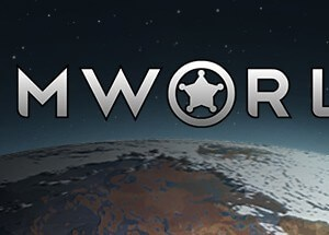 RimWorld MAC Game Free Download