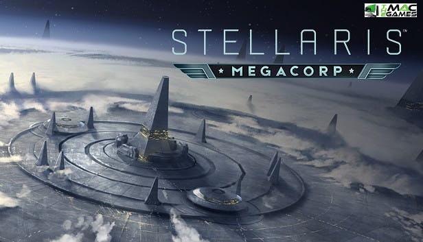 Stellaris For Mac