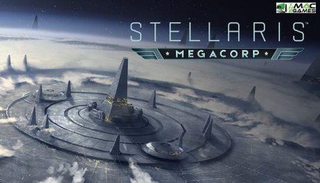 Stellaris MegaCorp pc game