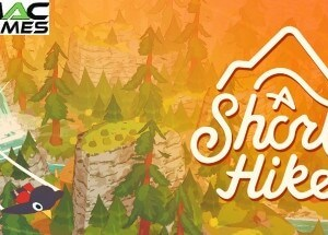 A Short Hike mac download