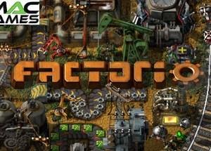 Factorio game free