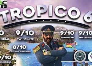 Tropico 6 free download