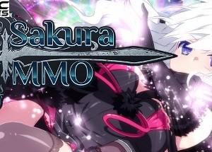Sakura MMO download