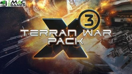 X3 Terran War Pack free