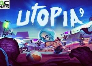 UTOPIA 9 - A Volatile Vacation download