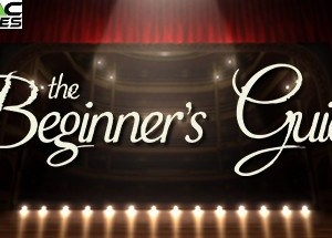 The Beginner's Guide free mac