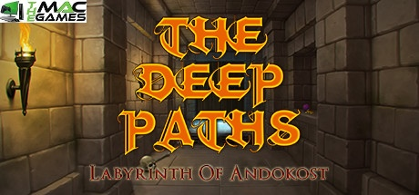 The Deep Paths Labyrinth Of Andokost free