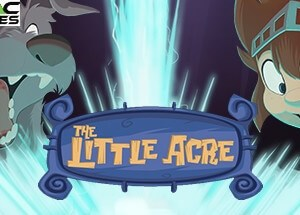 The Little Acre free