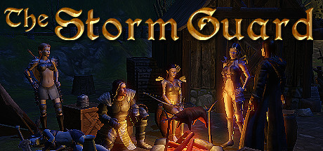 The Storm Guard Darkness is Coming free mac
