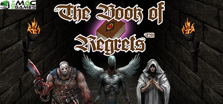 The Book of Regrets download'