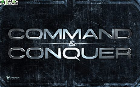 Command & Conquer download