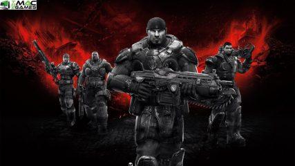 Gears of War game download