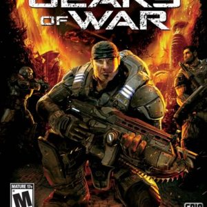 Gears of War game download