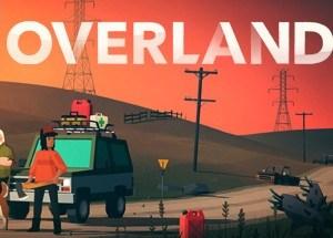 Overland free mac