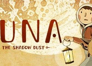 LUNA The Shadow Dust free download