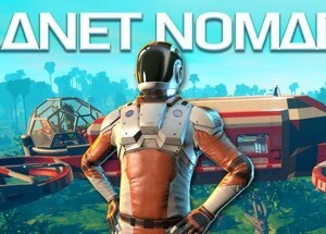 Planet Nomads download
