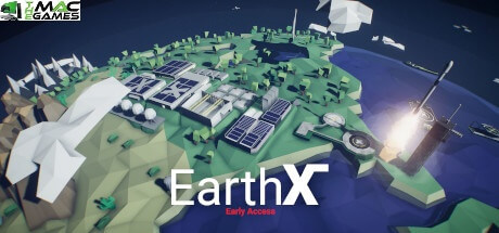 EarthX for mac