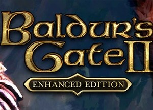 Baldur's Gate II Enhanced Edition download