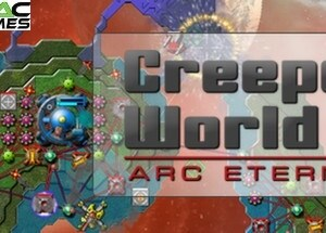 Creeper World 3 Arc Eternal download free