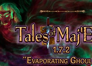 Tales of Maj'Eyal download