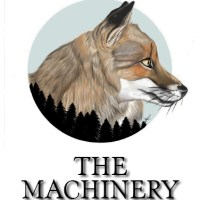The Machinery- Fauna