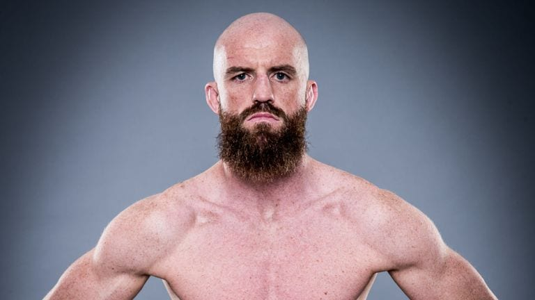 <p>Peter Queally's showdown with Bellator veteran Patricky Freire rescheduled for May thumbnail