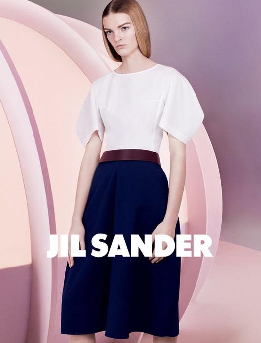 Jil Sander ss13