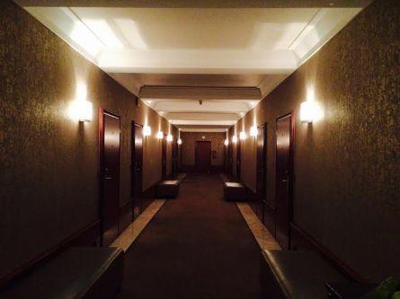 prague hotel 5