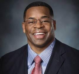 Dr. George Koonce