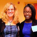 Pepsi Volunteer of the Month – Gloria Green