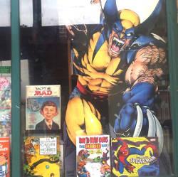 comic-book-collage