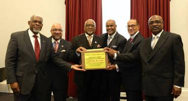 leaders-major-black-churches-congressional-black-caucus-10000-signatures