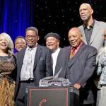 Thelonious Monk Institute Honors Quincy Jones