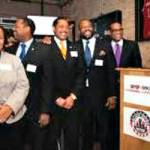 Black Votes Matter: Local Political, Business Leaders Convene for the First Time
