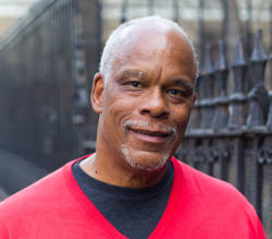 Stanley Nelson, director of The Black Panthers: Vanguard of the Revolution, will visit Madison on February 9.
