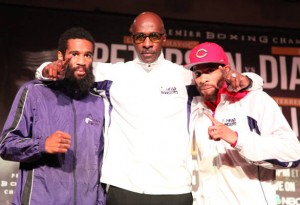 The Peterson brothers evolved from the streets of Southeast D.C./ Photo courtesy Urban News Service