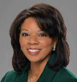 Patricia Maryland says that it's clear that more needs to be done to encourage African-Americans to pursue medical professions – and ensure the proper supports are in place to nurture diversity in the field.