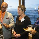 UW-Madison Honors Faculty of Color at Reception