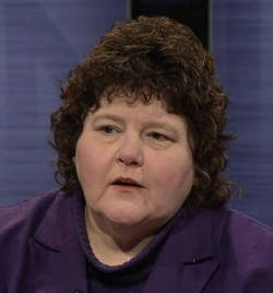 Wisconsin Department of Public Instruction GED administrator Beth Lewis