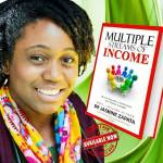 Local Doctor & Entrepreneur Published in New Book, Multiple Streams of Income