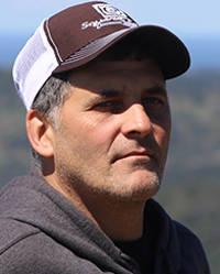 Brad Lichtenstein