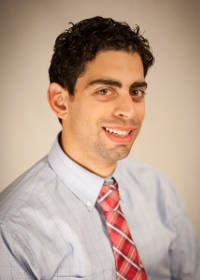 St. Mary's Hospital Emergency Department physician Dr. Matt Lazio