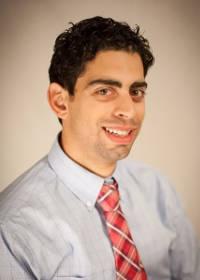 St. Mary's Hospital Emergency Department physician Dr. Matt Lazio