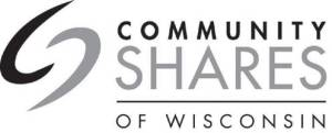 community-shares-of-wisconsin -logo