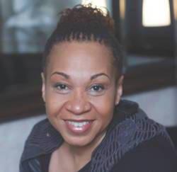 Dr. Joy DeGruy, Keynote Speaker for the SDC 2016 Summit on Poverty. Photo courtesy of joydegruy.com.