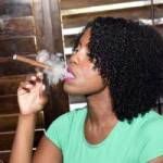 What Do Black Women Want? Cigars!