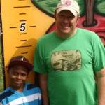 Volunteer of the Month – Big Brother Dan Klabunde