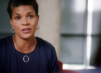 "Michelle Alexander, author of ""The New Jim Crow,"" talks about the effects of mass incarceration in ""The 13th."" (Netflix)"