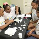 New Enrichment Program for Black Girls Transforms Lives