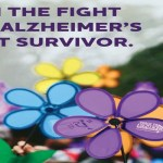 Walk to End Alzheimer's® Celebrates 25th Anniversary in Milwaukee Sunday, September 16 at Henry Maier Festival Park